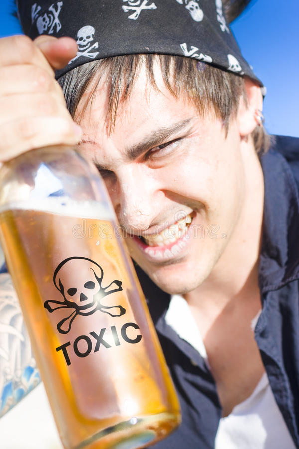 Download Alcohol Abuse Royalty Free Stock Photos - Image: 19344378