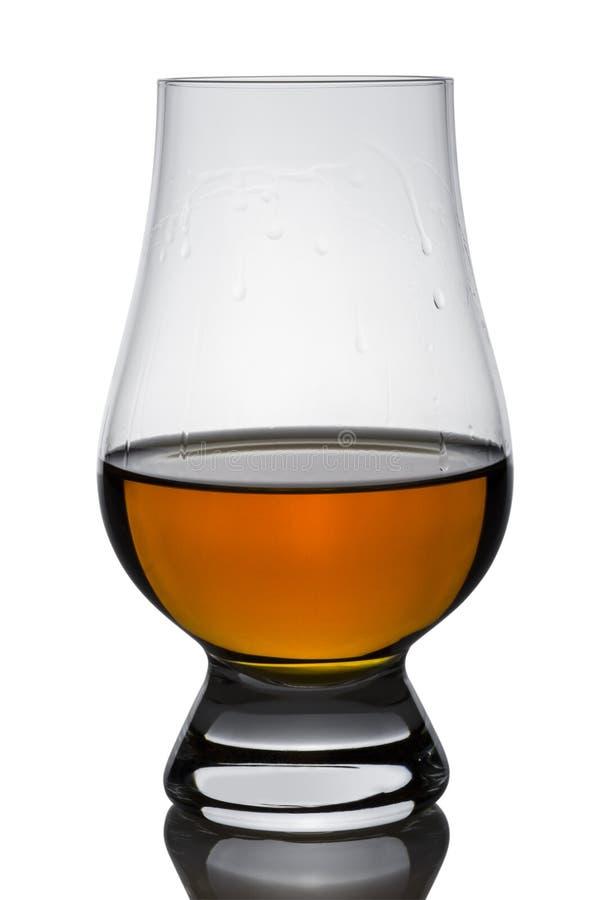 Alcohol en vidrio fotos de archivo