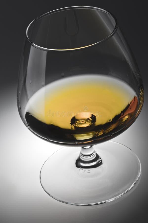Alcohol in glas stock afbeeldingen