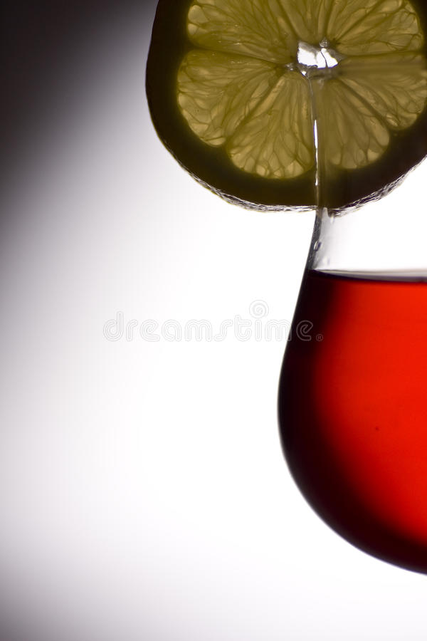 Download Alcohol glass stock image. Image of fruit, closeup, wine - 18482887