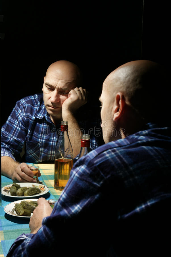 Download Alcoholic stock image. Image of lonely, alcoholic, cucumbers - 12469651