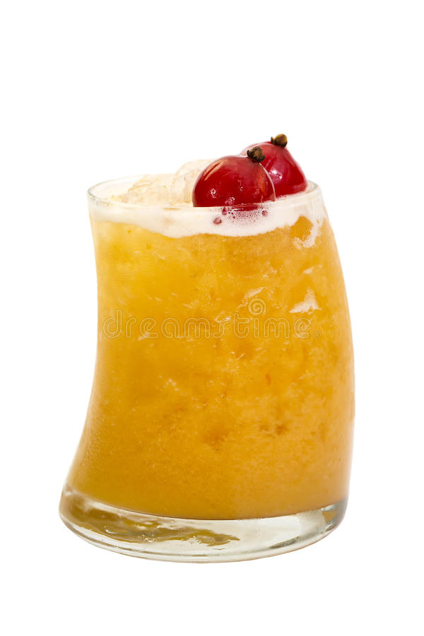 Download Alcoholic cocktail stock photo. Image of refreshment - 33814398