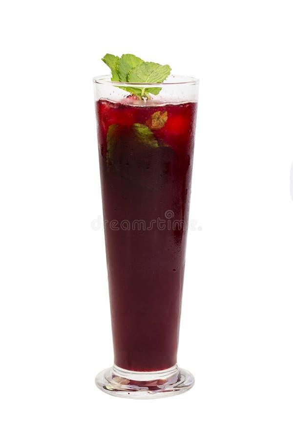 Alcoholic Cocktail Stock Photo