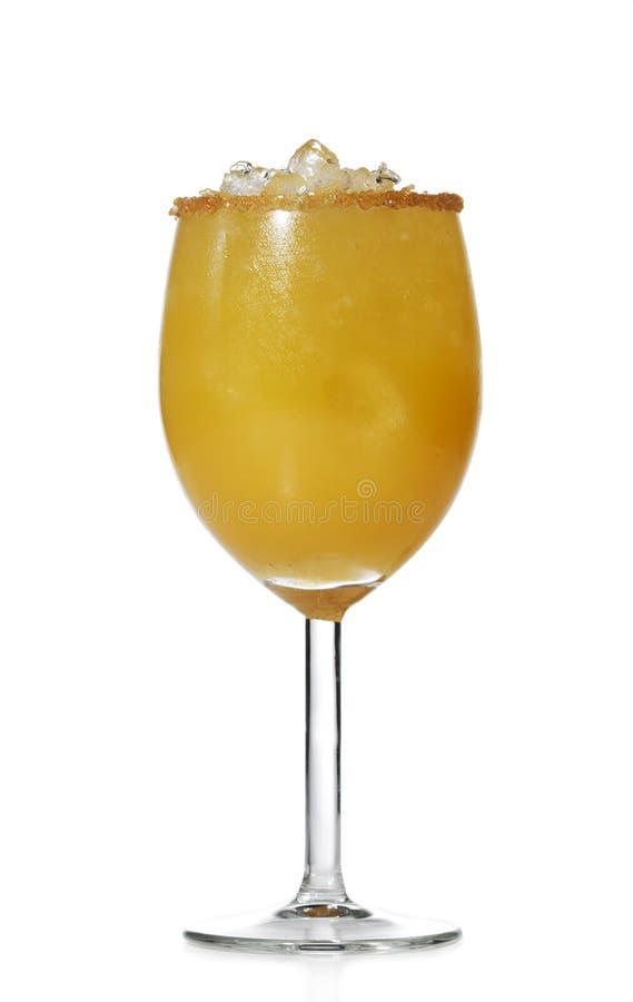 Alcoholische Cocktail royalty-vrije stock fotografie
