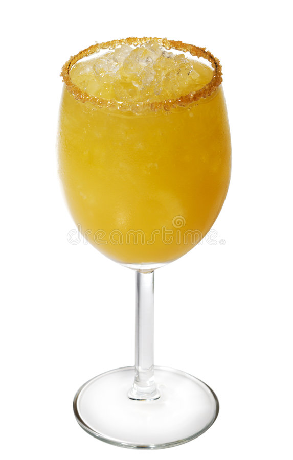 Alcoholische Cocktail stock foto