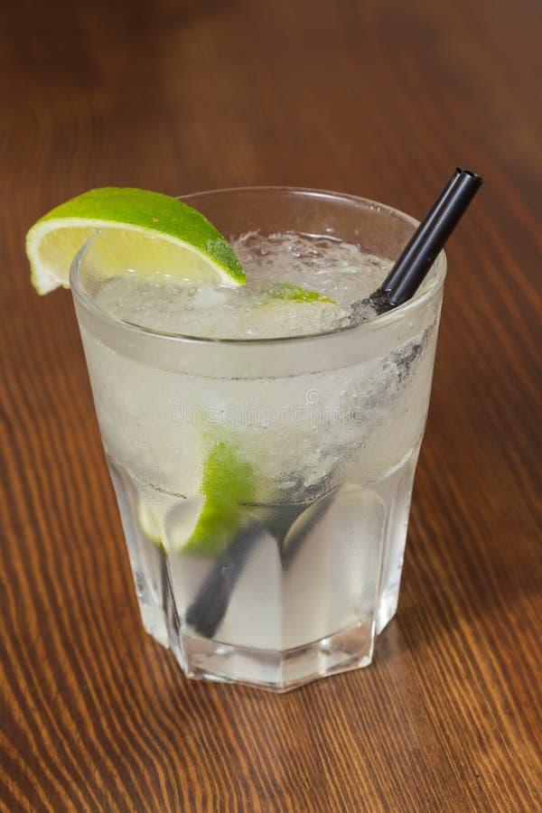 Alcoholische drankfruit royalty-vrije stock afbeelding