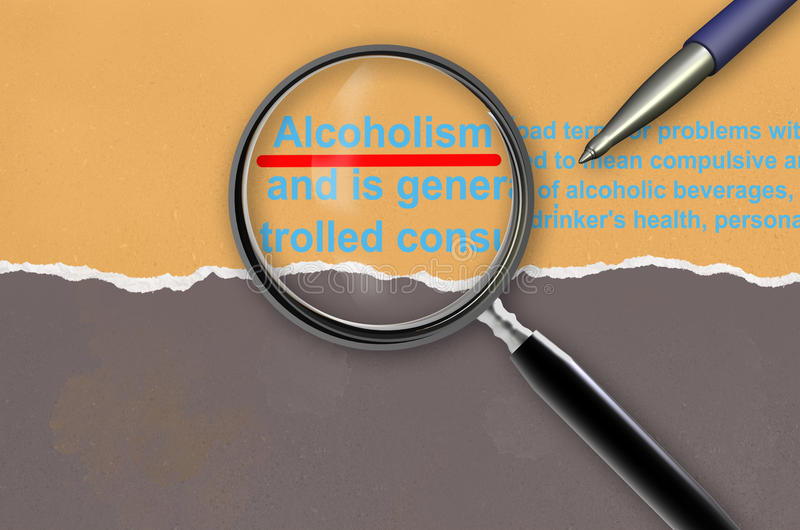 Download Alcoholism stock photo. Image of inebriated, alcoholism - 39872080