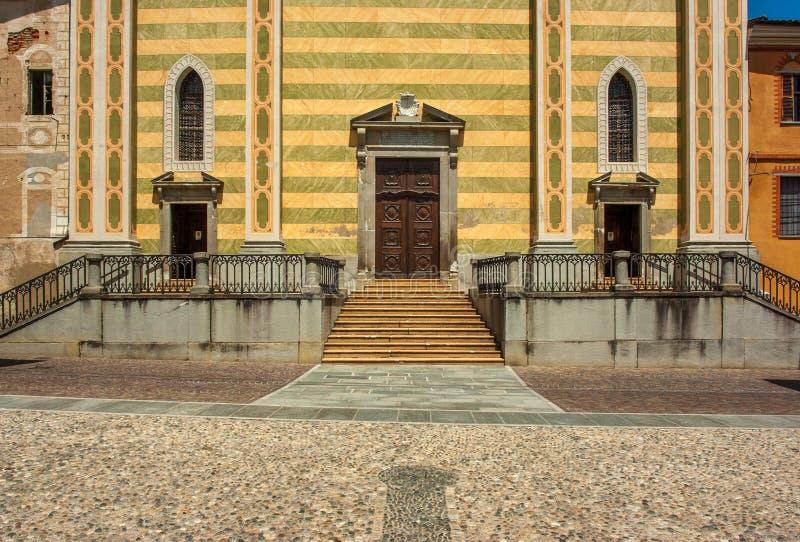 Aldea italiana vieja imagenes de archivo