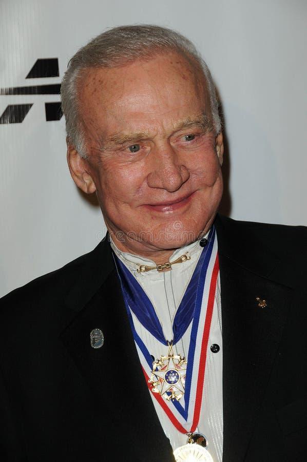 Aldrin βόμβου στοκ εικόνα με δικαίωμα ελεύθερης χρήσης