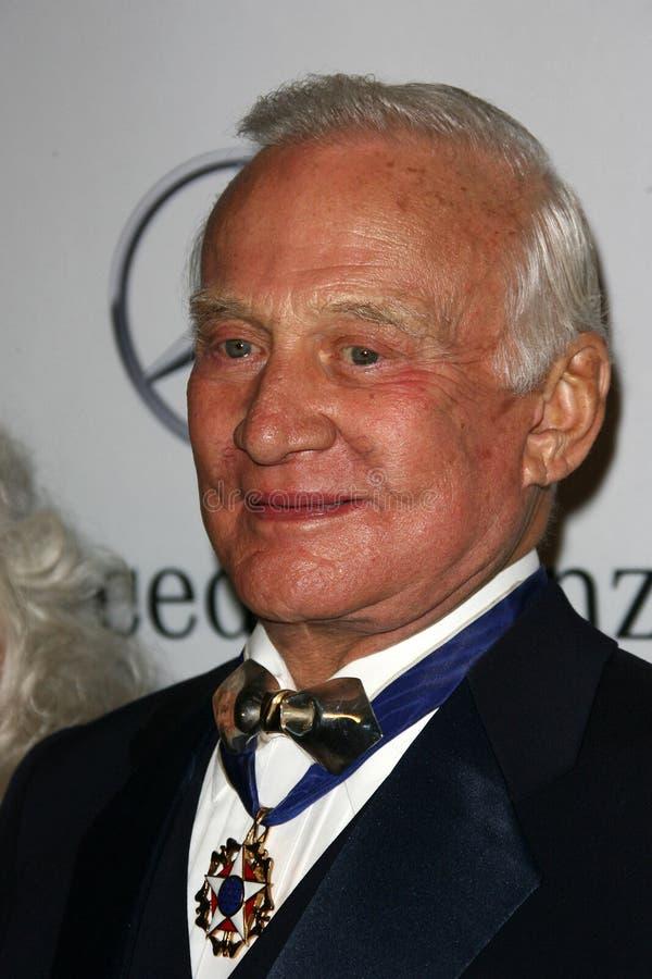 Aldrin βόμβου στοκ φωτογραφία με δικαίωμα ελεύθερης χρήσης