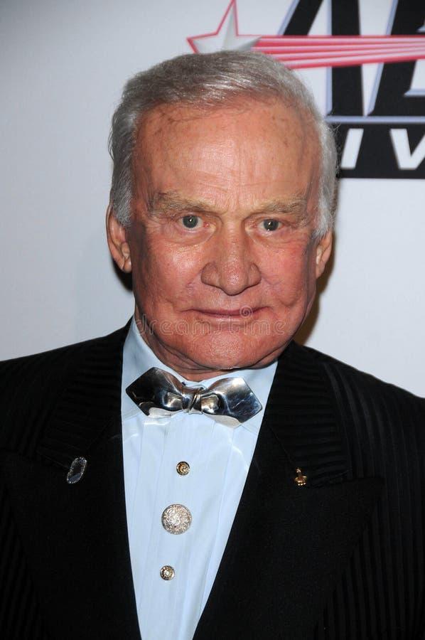 Aldrin βόμβου στοκ εικόνες με δικαίωμα ελεύθερης χρήσης