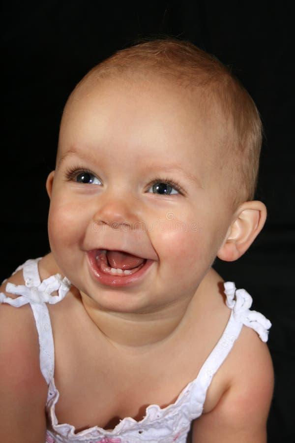 Alegría de la niñez imagen de archivo libre de regalías