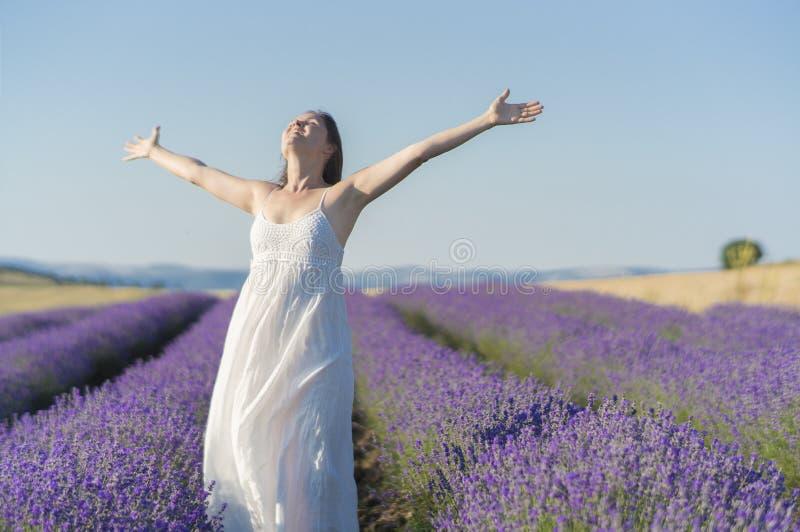 A alegria da vida fotos de stock royalty free