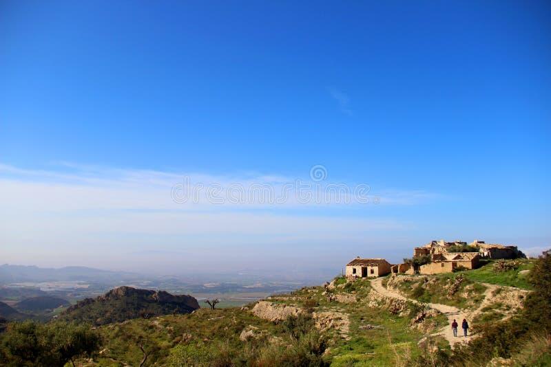 Alegria de San na Espanha fotografia de stock royalty free