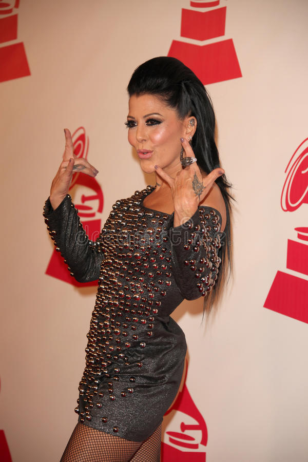 Alejandra Guzman,   images stock