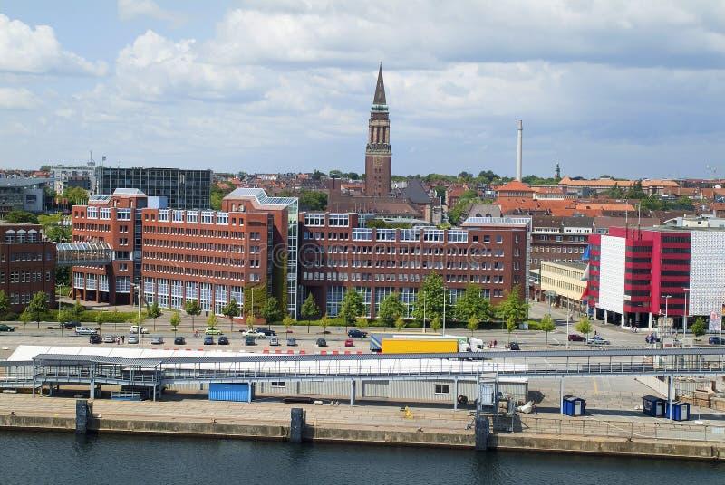 Alemanha, Kiel imagem de stock royalty free