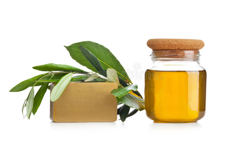 Download Aleppo soap and laurel stock image. Image of herbal, clear - 39508275