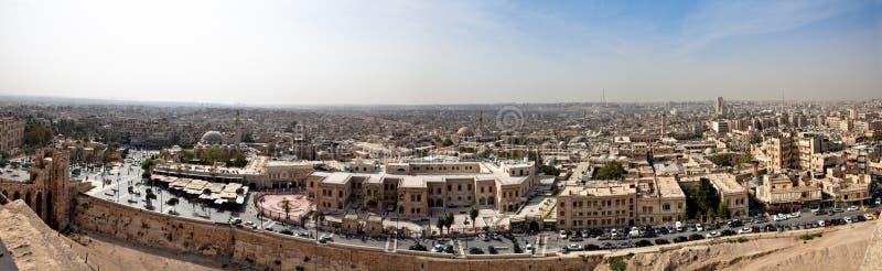 aleppo syria royaltyfri fotografi