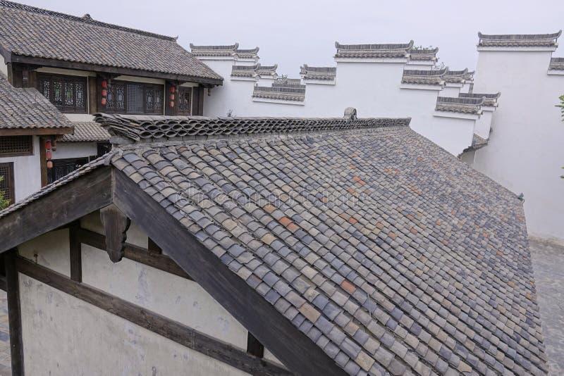 Aleros chinos imagen de archivo