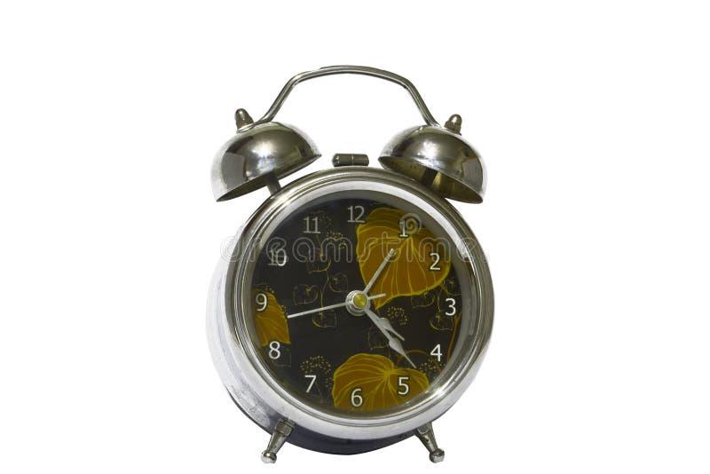 Alert Clock Stock Photos