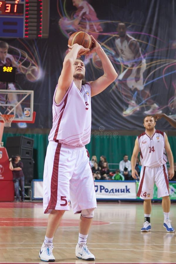 Alexander Dedushkin fotografia de stock