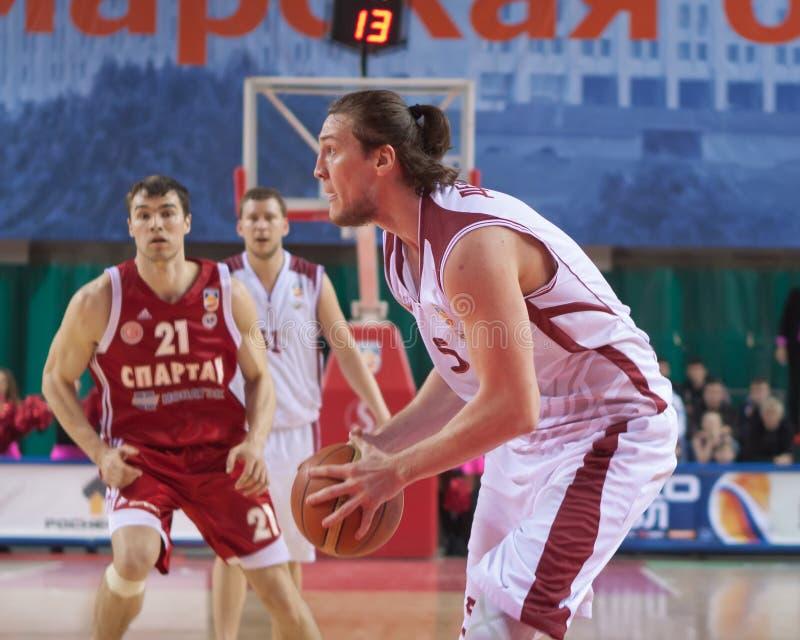 Alexander Dedushkin fotografia de stock royalty free