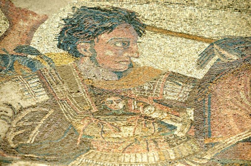 Alexander Groot stock afbeeldingen