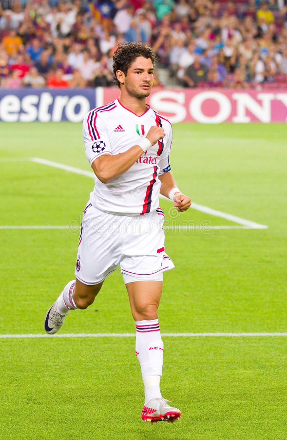 Alexander Pato stock images