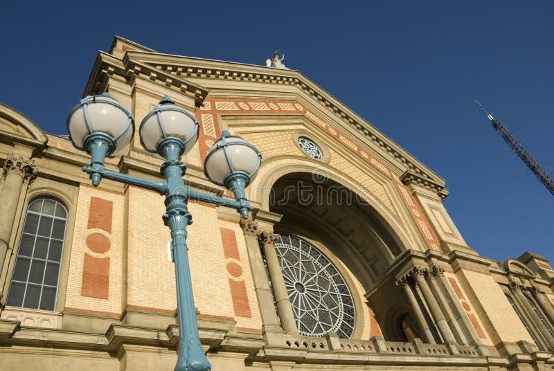 alexandra pałacu obrazy stock