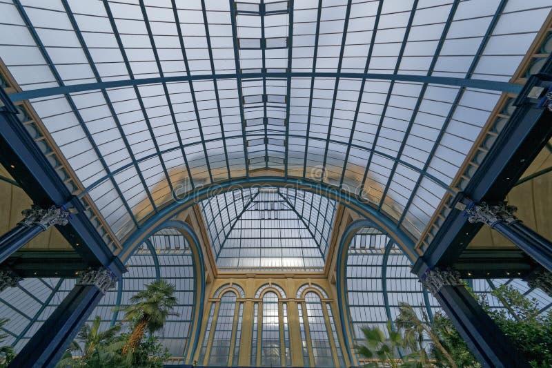 Alexandra Palace royalty free stock photo