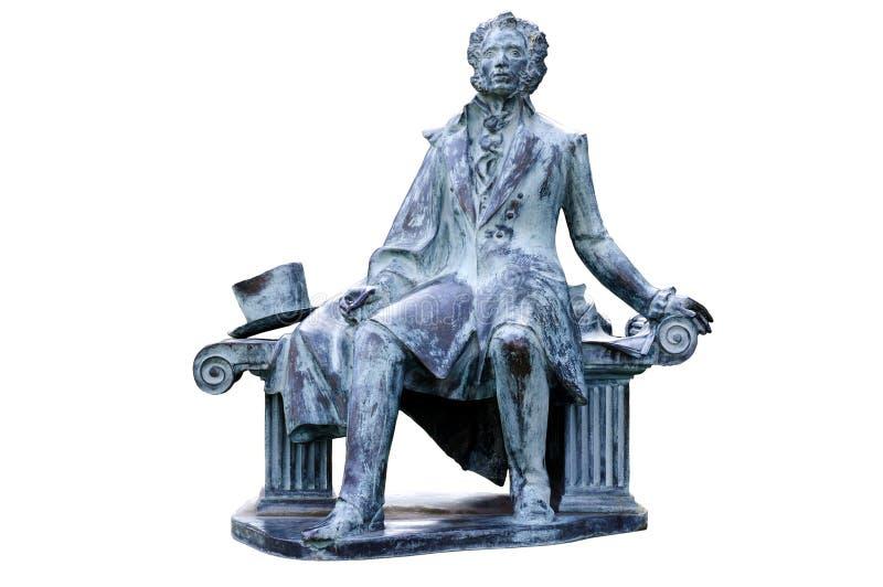 Alexandre Pushkin photographie stock libre de droits
