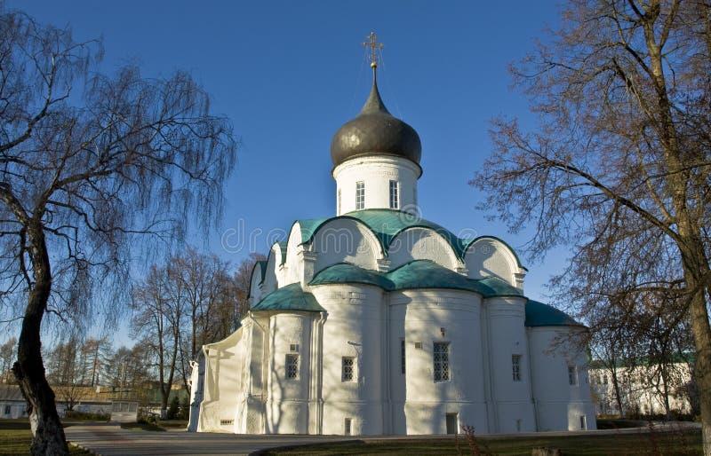 alexandrov俄国 免版税库存图片