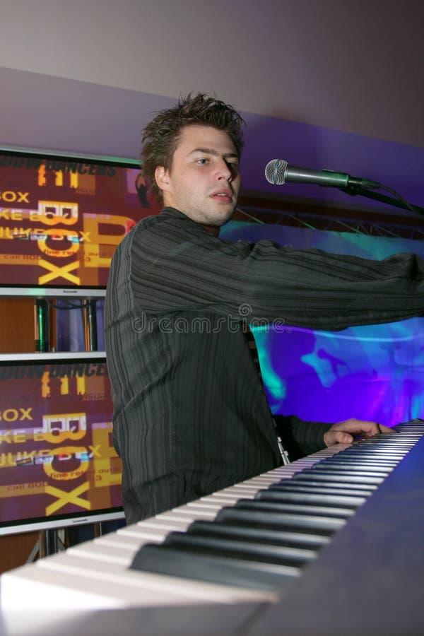 Alexandru Matei arkivfoto
