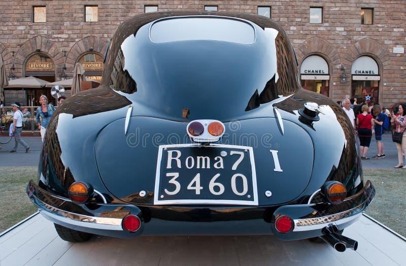 Alfa Romeo 6c 1939 fotos de stock royalty free