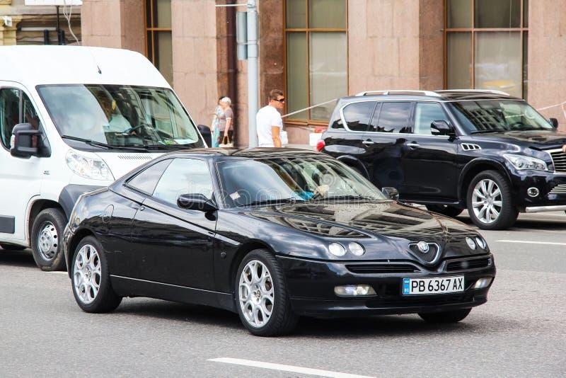 Alfa Romeo GTV fotos de stock