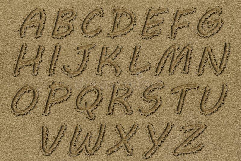 alfabet ilustracji