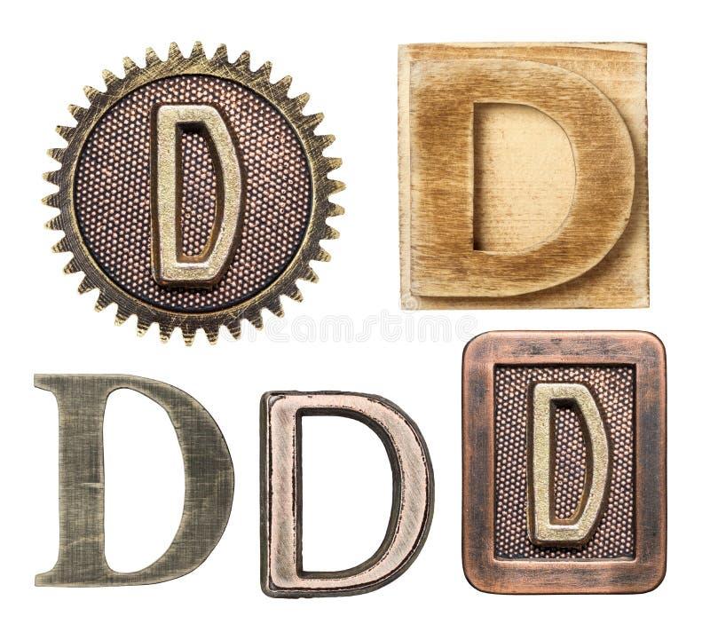 alfabet royaltyfri foto