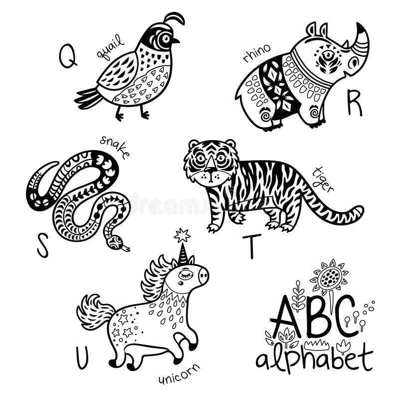 Excepcional Colorante Animal Zoológico Inspiración - Dibujos Para ...
