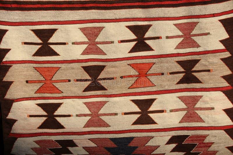 Alfombra y mantas hechas de tipos tradicionales foto de for Tipos de alfombras
