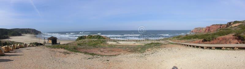 Download Algarve stock image. Image of clouds, algarve, coast - 24958473