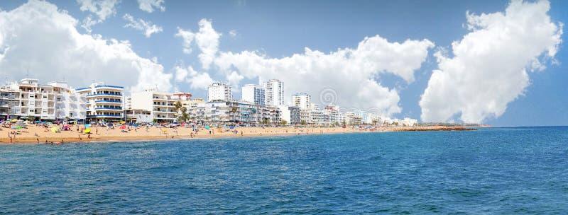 Algarve lizenzfreies stockbild
