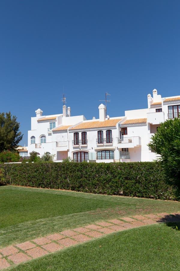 Download Algarve Villa Stock Photo - Image: 43069894