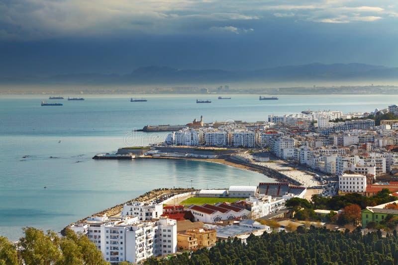 Alger photographie stock