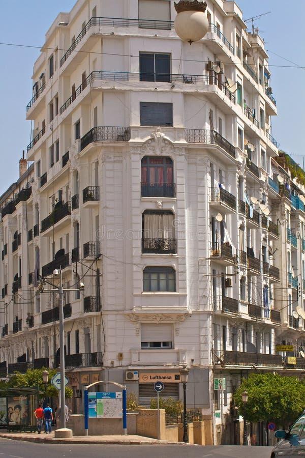 Alger images stock