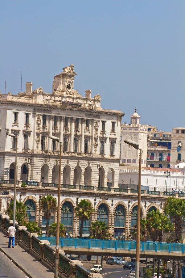 Alger photo libre de droits