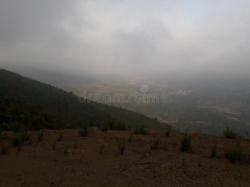 Algeria 1 stock image