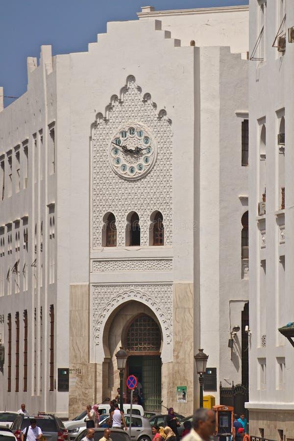 Algiers stock afbeelding