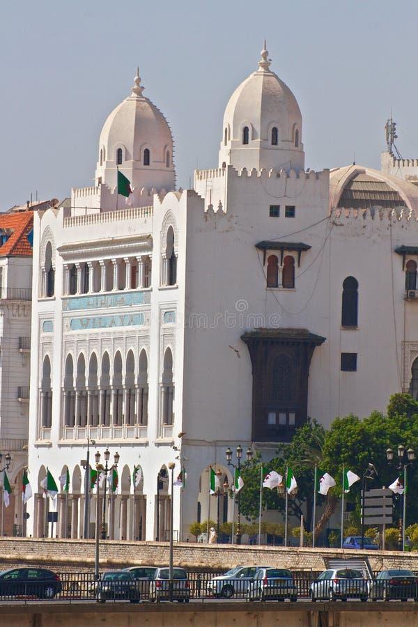 Algiers stock fotografie