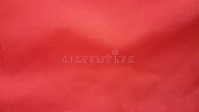 Algodão vermelho ilustração royalty free