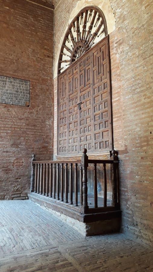 alhambra Γρανάδα Ισπανία στοκ φωτογραφίες με δικαίωμα ελεύθερης χρήσης